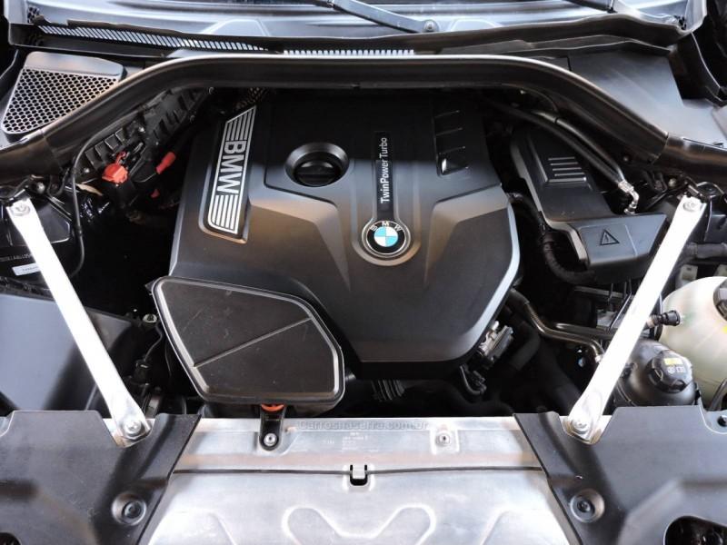 X3 2.0 XDRIVE 30I X LINE 16V GASOLINA 4P AUTOM - 2019 - SãO MARCOS
