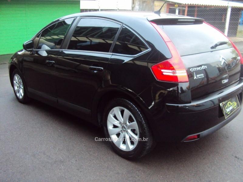 C4 2.0 GLX 16V FLEX 4P AUTOMÁTICO - 2013 - BENTO GONçALVES