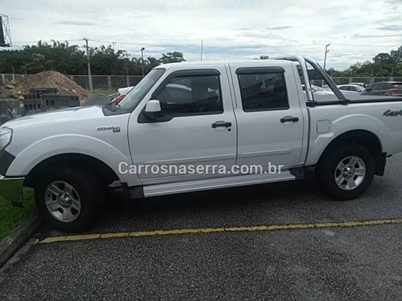 ranger 3.0 xlt 4x4 cd 16v turbo eletronic diesel 4p manual 2011 caxias do sul