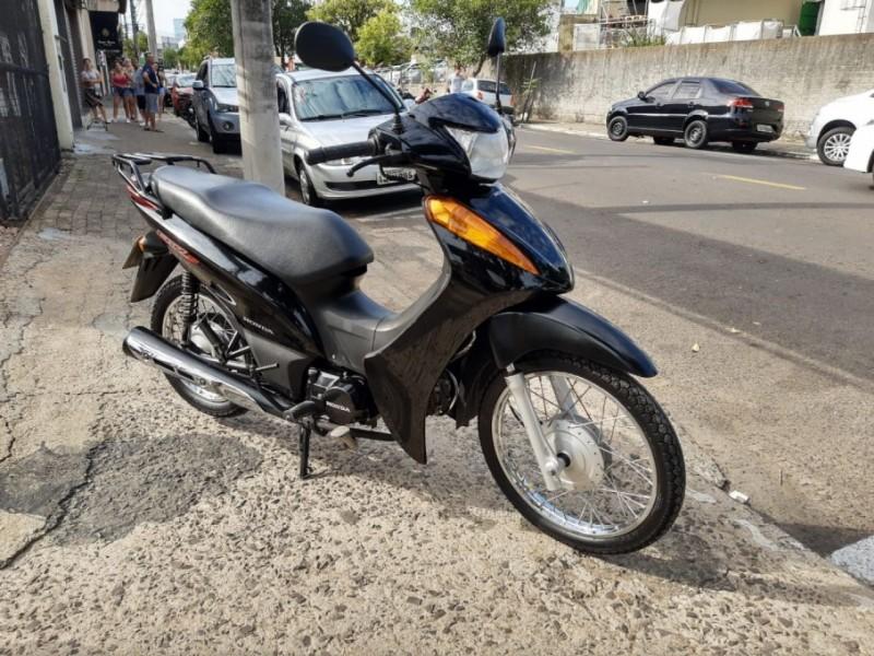BIZ 100 ES - 2013 - PAROBé