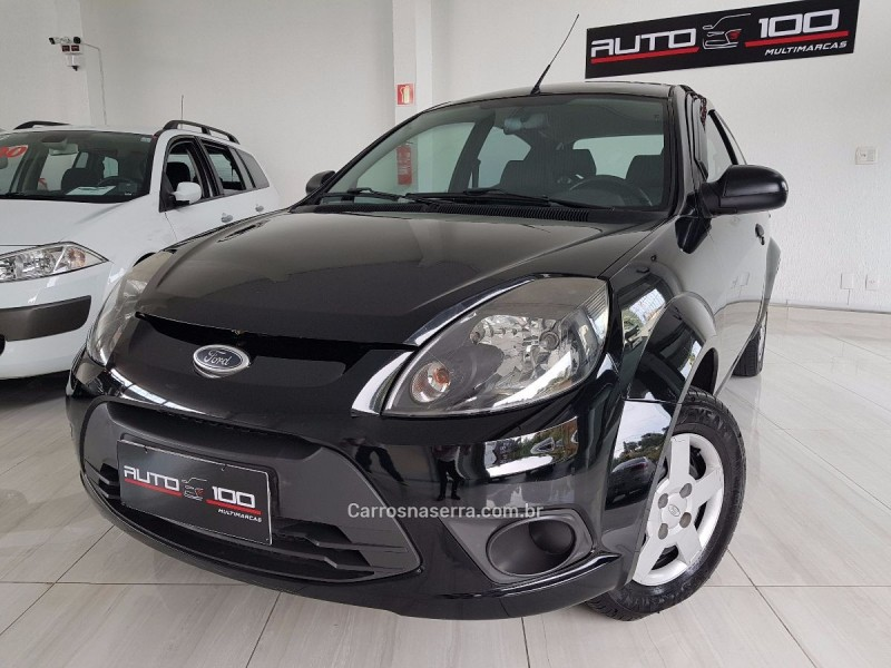 ka 1.0 mpi 8v flex 2p manual 2012 caxias do sul