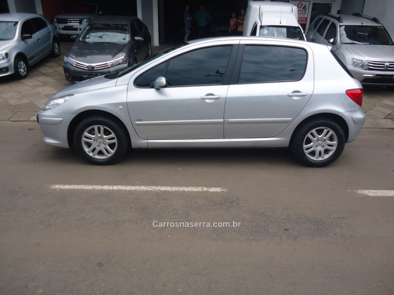 307 1.6 presence pack 16v flex 4p manual 2012 guapore