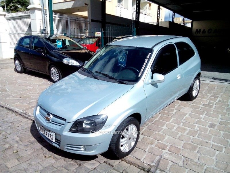 celta 1.0 mpfi life 8v flex 2p manual 2007 caxias do sul