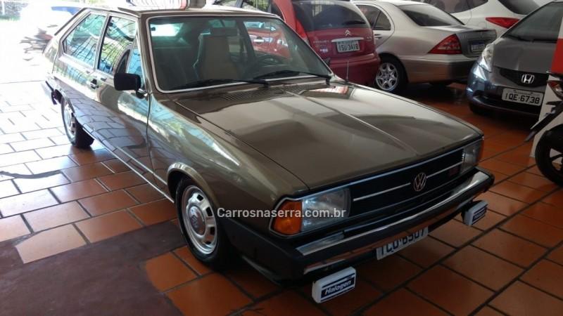 passat 1.5 ls 8v gasolina 2p manual 1979 caxias do sul