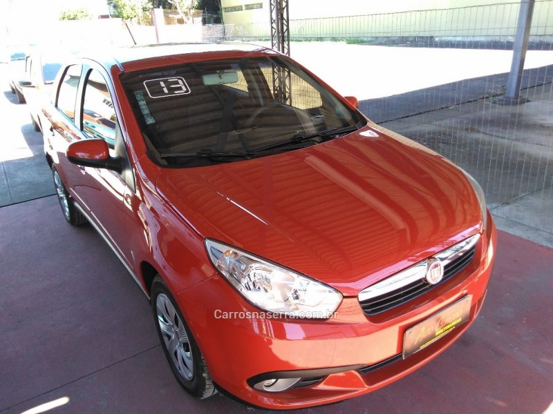 grand siena 1.4 mpi 8v flex 4p manual 2013 caxias do sul