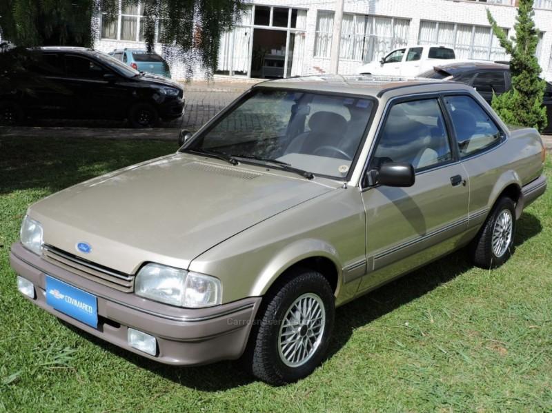 verona 1.8 glx 8v gasolina 2p manual 1990 sao marcos