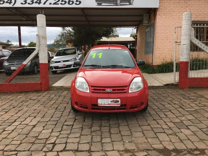 ka 1.0 mpi gl 8v gasolina 2p manual 2011 casca
