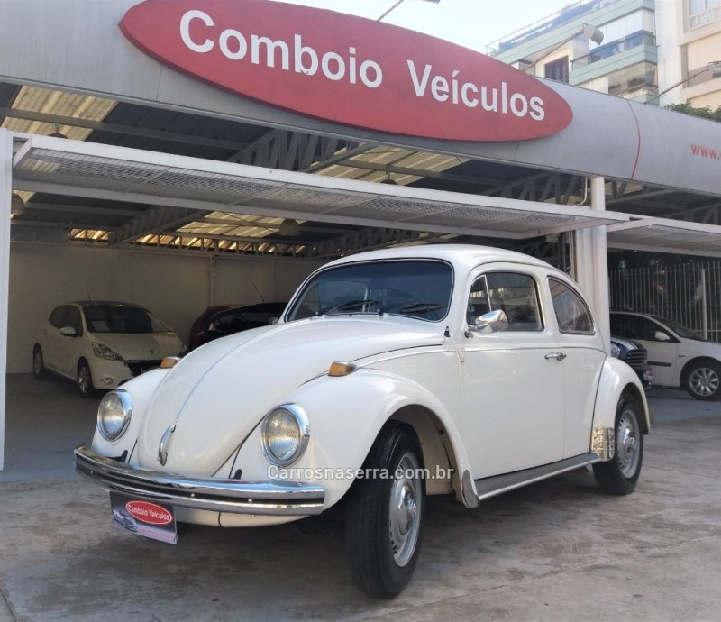 fusca 1.5 8v gasolina 2p manual 1973 caxias do sul