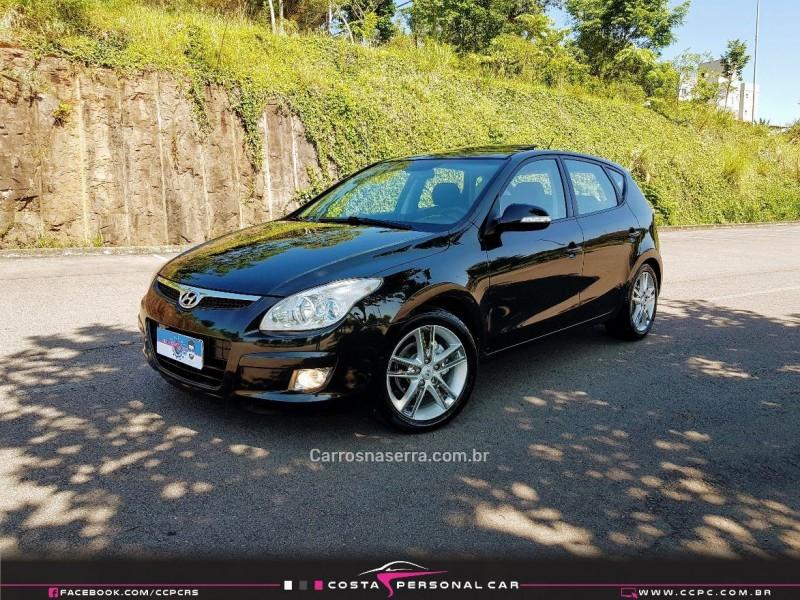 i30 2.0 mpi 16v gasolina 4p automatico 2010 bento goncalves