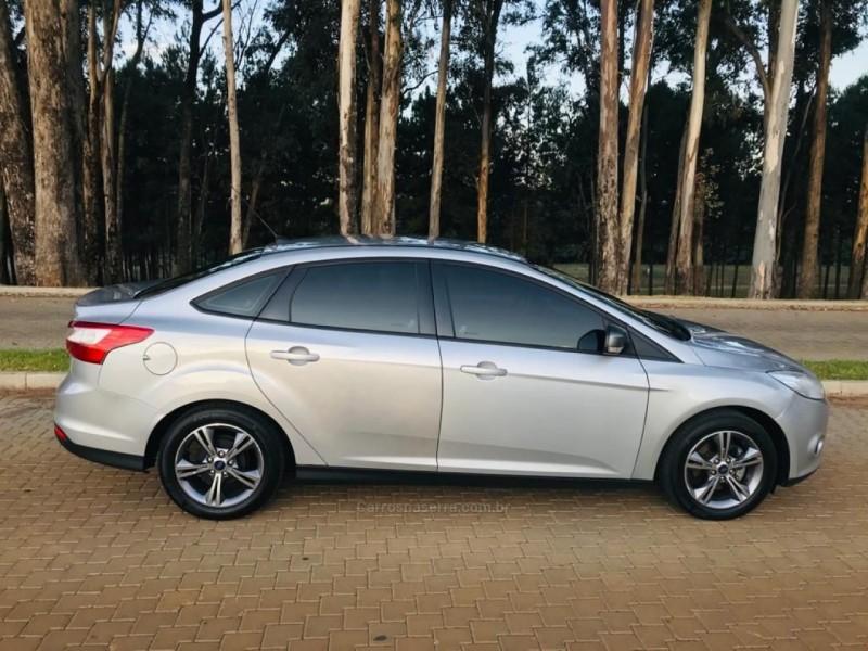 focus 1.6 s sedan 16v flex 4p manual 2014 guapore