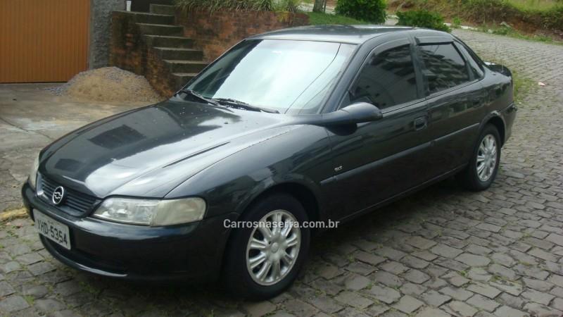 vectra 2.0 mpfi gl 8v gasolina 4p manual 1998 farroupilha