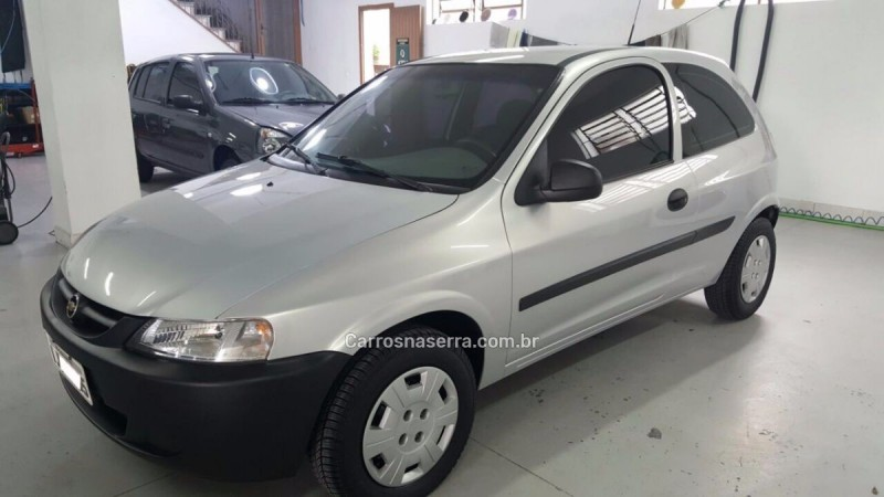 celta 1.0 mpfi 8v gasolina 2p manual 2001 caxias do sul