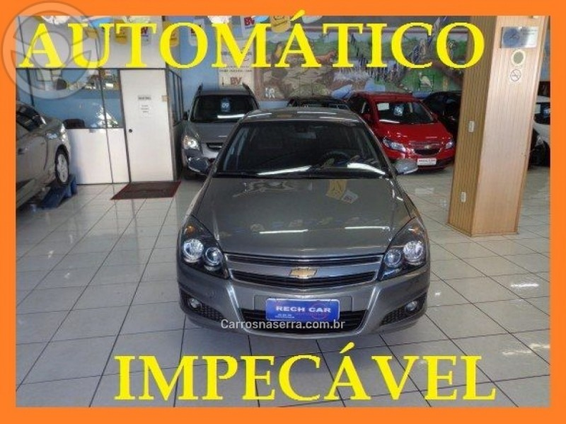 vectra 2.0 mpfi gt hatch 8v flex 4p automatico 2010 caxias do sul