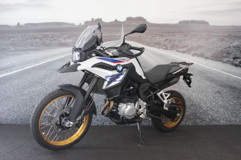 f 850 gs adventure premium 2020 lajeado