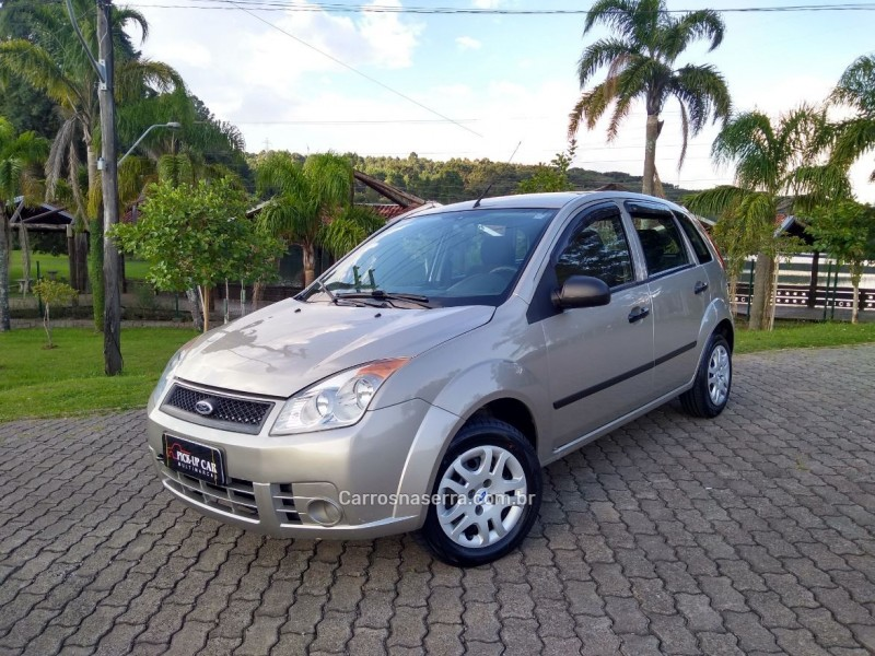 fiesta 1.0 mpi gl 8v gasolina 4p manual 2008 caxias do sul