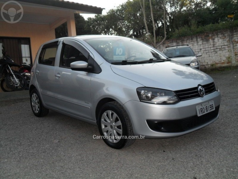 fox 1.0 mi city 8v flex 4p manual 2011 caxias do sul