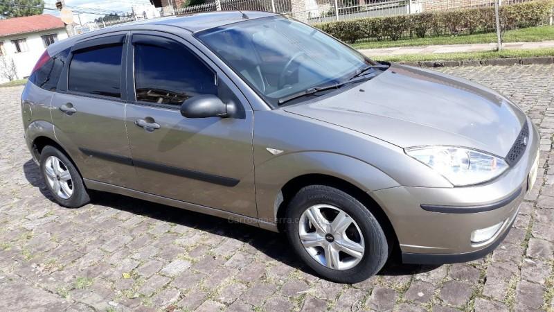 focus 1.6 gl 8v gasolina 4p manual 2009 caxias do sul