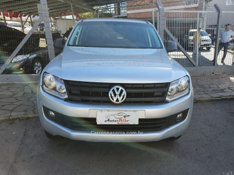 amarok 2.0 se 4x4 cd 16v turbo intercooler diesel 4p manual 2016 bento goncalves