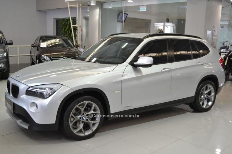 x1 2.0 18i s drive 4x2 16v gasolina 4p automatico 2012 caxias do sul