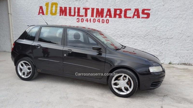 stilo 1.8 mpi schumacher 16v gasolina 4p manual 2006 caxias do sul