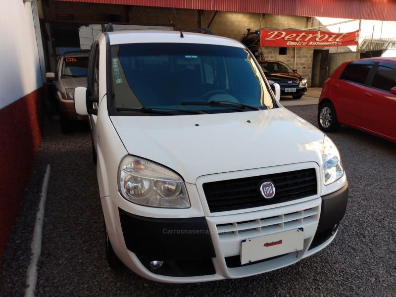 doblo 1.8 mpi essence 16v flex 4p manual 2013 caxias do sul