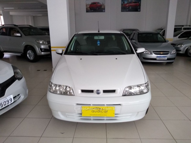 palio 1.0 mpi fire 8v flex 4p manual 2006 caxias do sul