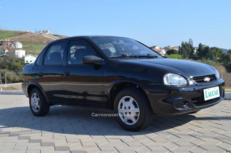 classic 1.0 mpfi life 8v gasolina 4p manual 2010 casca