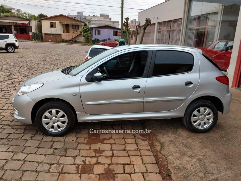 207 1.4 xr sport 8v flex 4p manual 2012 guapore