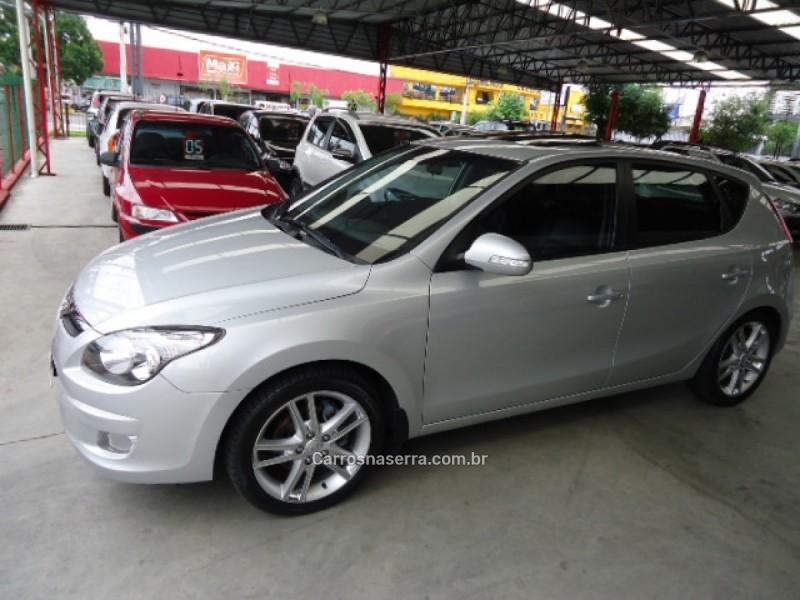 i30 2.0 mpi 16v gasolina 4p automatico 2011 caxias do sul