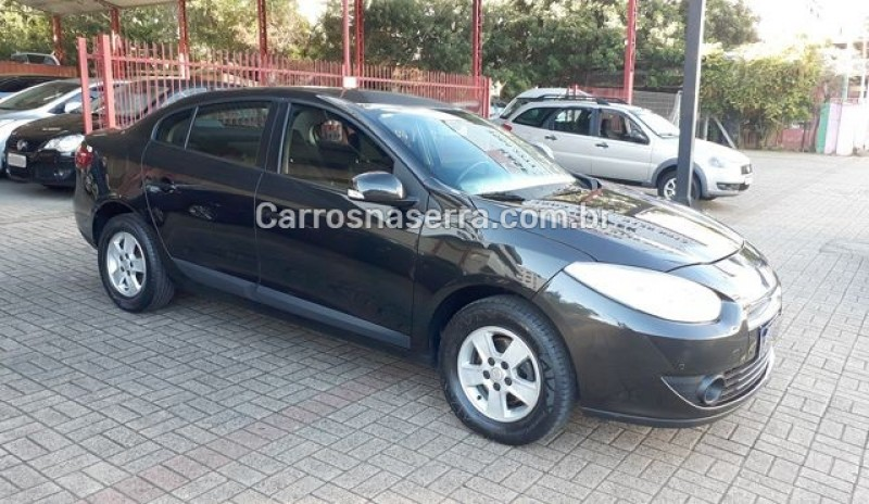 fluence 1.6 expression 16v flex 4p manual 2014 dois irmaos