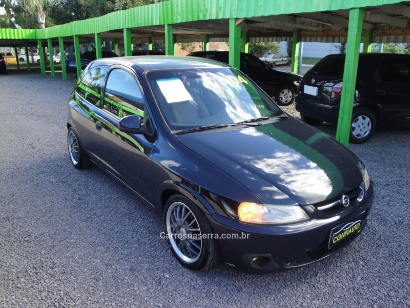 celta 1.0 mpfi 8v gasolina 2p manual 2004 caxias do sul