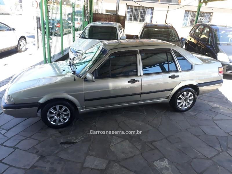 santana 1.8 cli 8v gasolina 4p manual 1994 caxias do sul