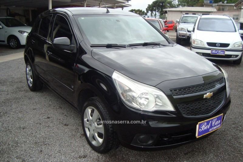 agile 1.4 mpfi lt 8v flex 4p manual 2011 caxias do sul