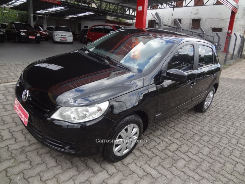 gol 1.6 mi 8v flex 4p manual 2013 caxias do sul