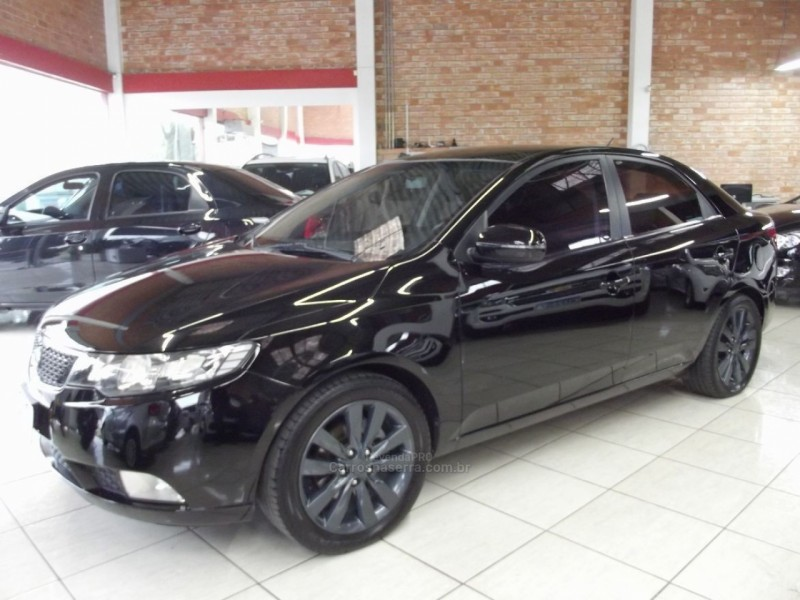 cerato 1.6 ex3 sedan 16v gasolina 4p manual 2012 farroupilha