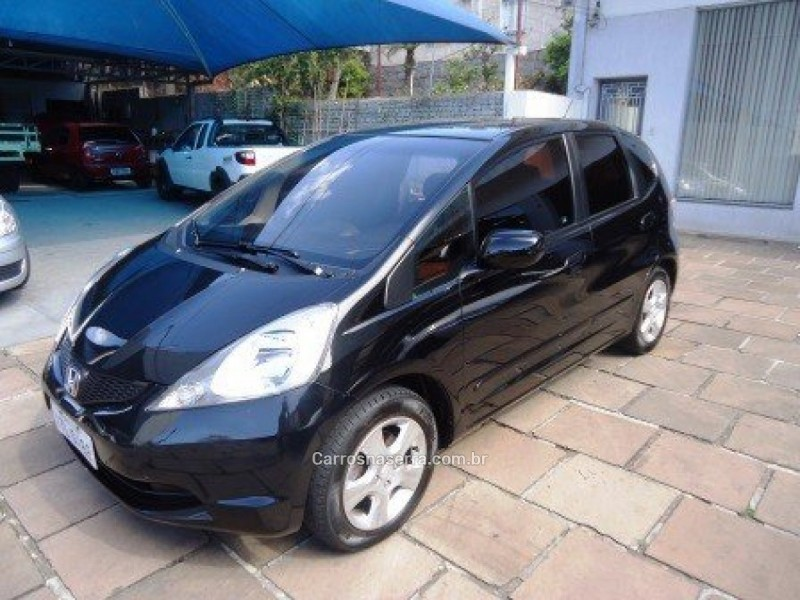fit 1.4 lx 16v flex 4p manual 2010 caxias do sul