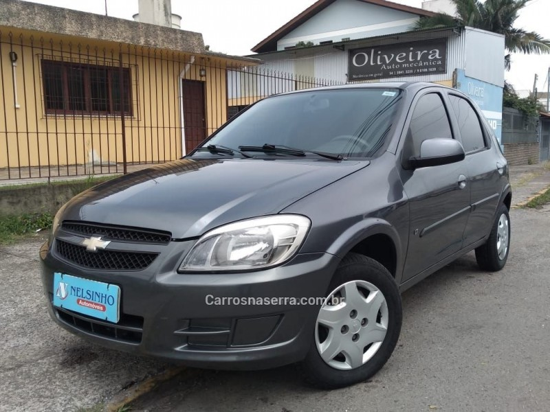 celta 1.0 mpfi lt 8v flex 4p manual 2012 caxias do sul