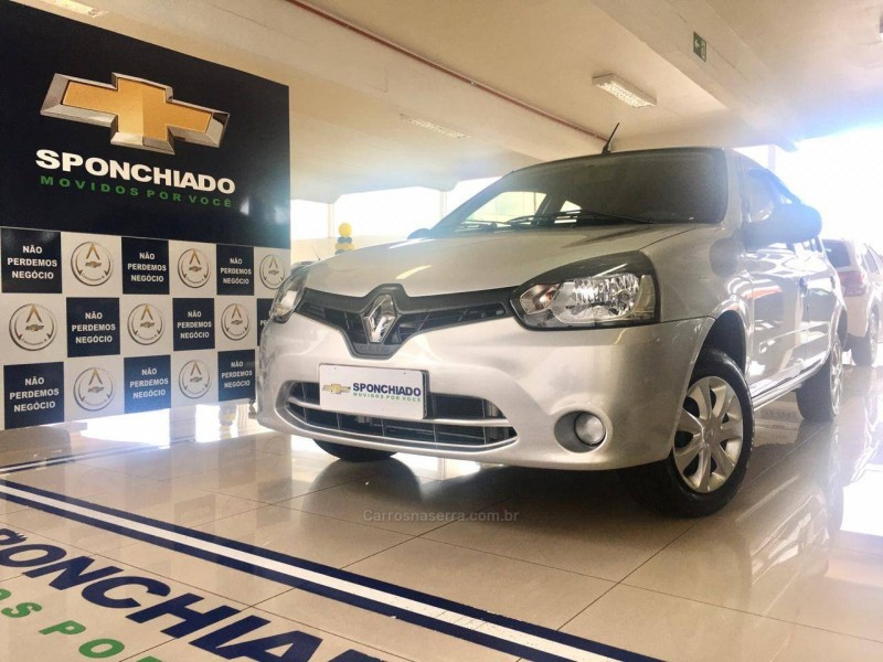 clio 1.0 expression 16v flex 4p manual 2015 caxias do sul