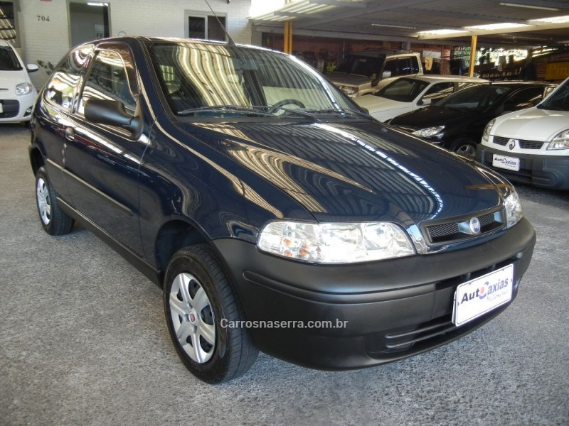 palio 1.0 mpi fire 8v flex 2p manual 2004 caxias do sul