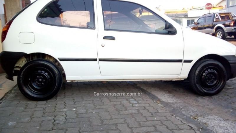 palio 1.0 mpi young 8v gasolina 2p manual 2001 caxias do sul