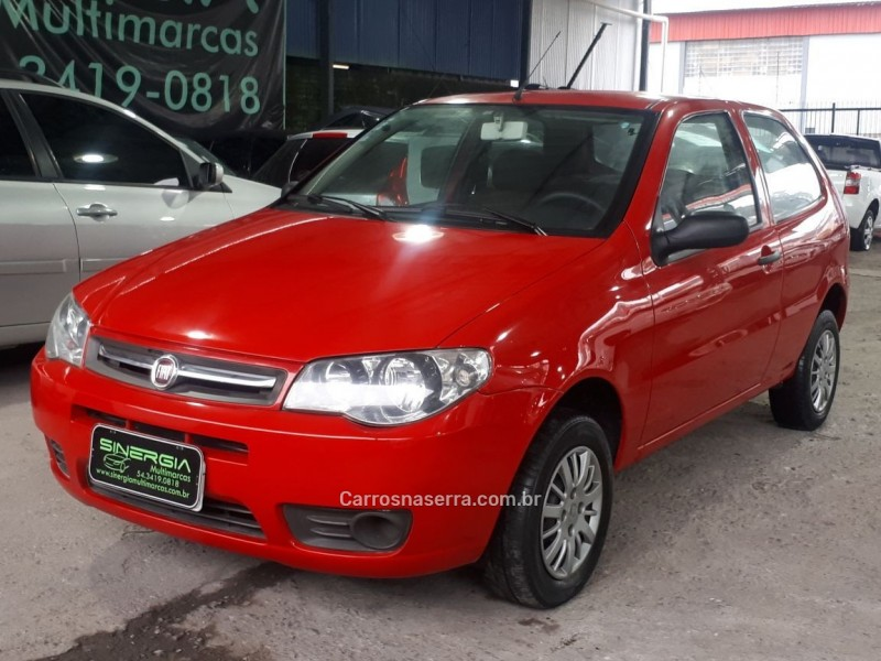 palio 1.0 mpi fire economy 8v flex 2p manual 2011 caxias do sul