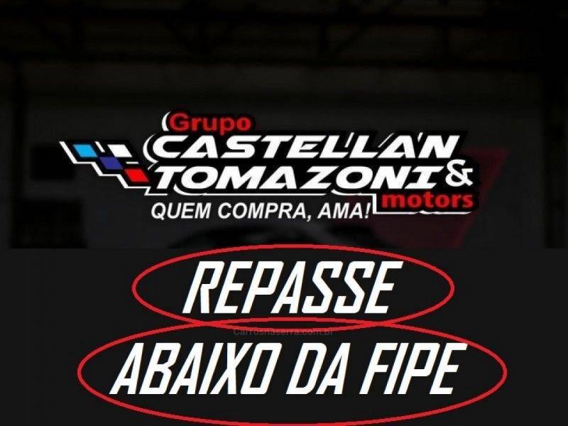 207 1.4 xr sport 8v flex 4p manual 2011 caxias do sul