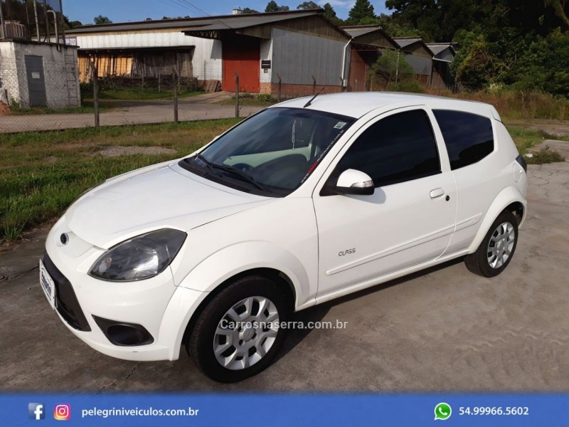 ka 1.0 mpi class 8v flex 2p manual 2012 bento goncalves