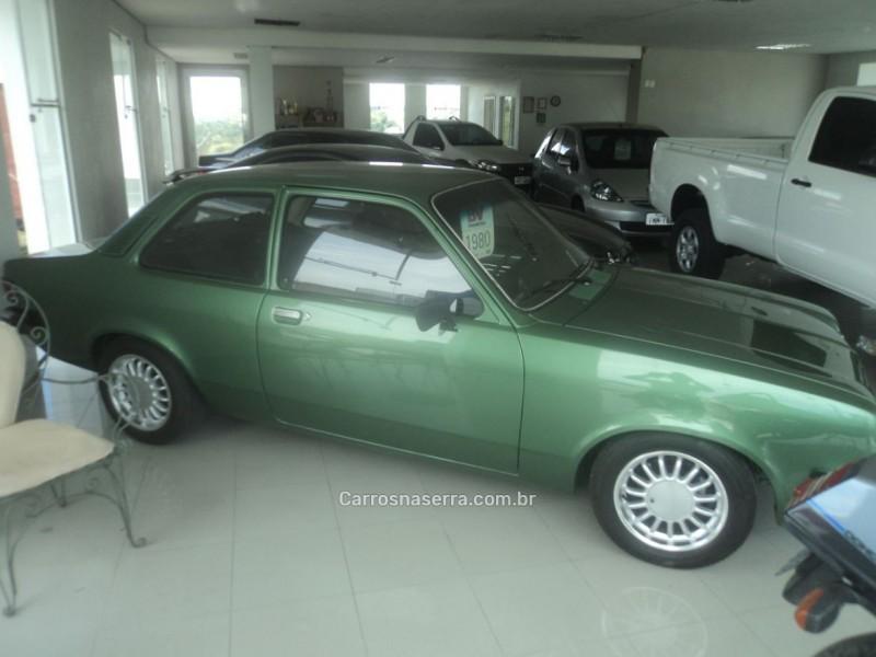 chevette 1.6 sl 8v gasolina 2p manual 1980 farroupilha