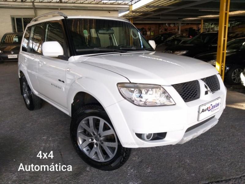 pajero tr4 2.0 4x4 16v 140cv flex 4p automatico 2013 caxias do sul