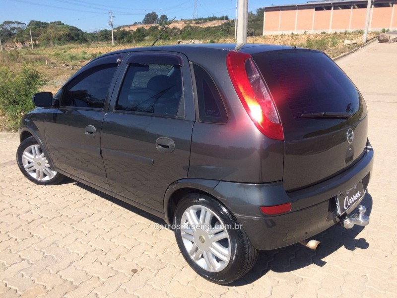 corsa 1.0 mpfi joy 8v flex 4p manual 2006 caxias do sul