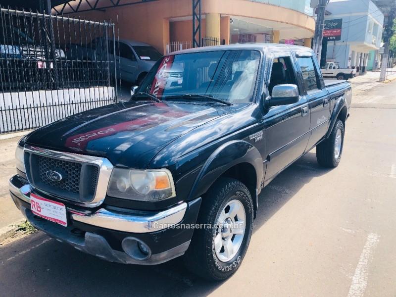 ranger 3.0 limited 16v 4x4 cd diesel 4p manual 2008 guapore