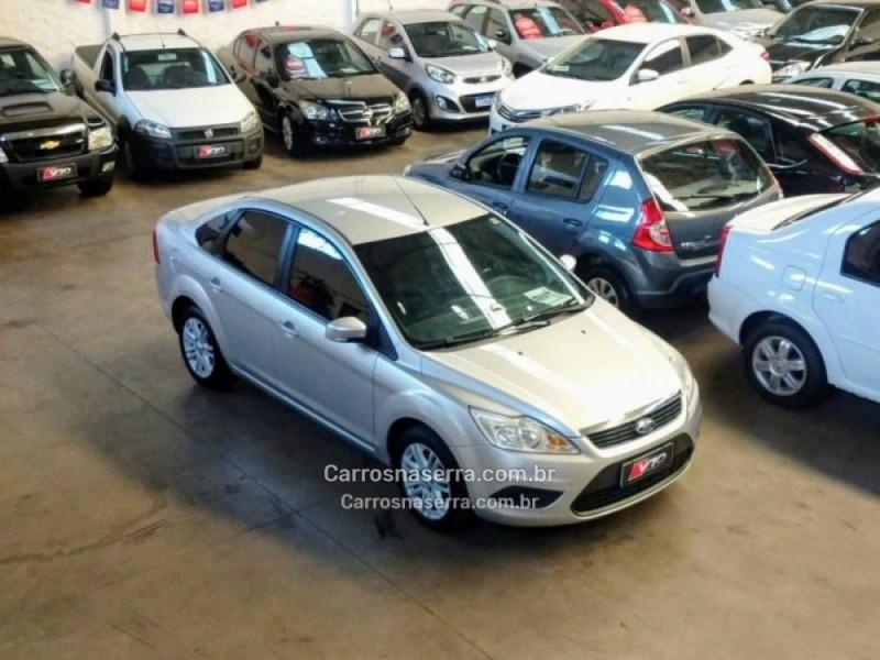 focus 2.0 glx sedan 16v gasolina 4p manual 2009 caxias do sul