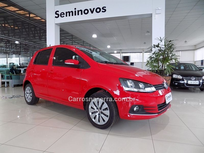 fox 1.6 msi trendline 8v flex 4p manual 2016 bom principio