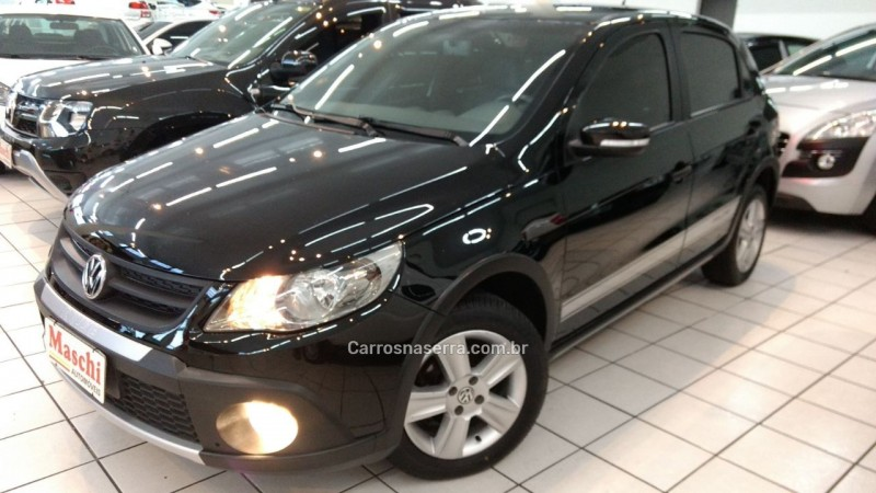 gol 1.6 mi rallye 8v flex 4p manual g.v 2012 caxias do sul